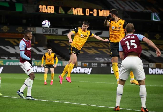 Super Lingard lập siêu phẩm,  West Ham lần đầu vào top 4 - Ảnh 4.