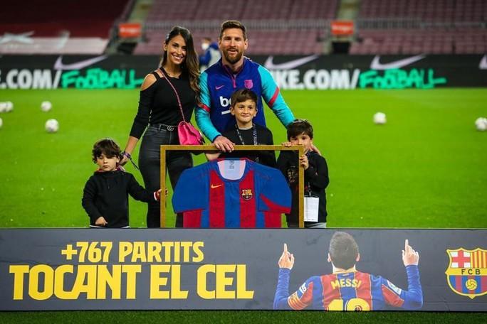 Chấn động: Barcelona và Messi chia tay - Ảnh 4.