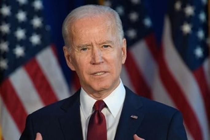 Tổng thống Mỹ Joe Biden chúc mừng Chủ tịch nước Nguyễn Xuân Phúc - Ảnh 1.
