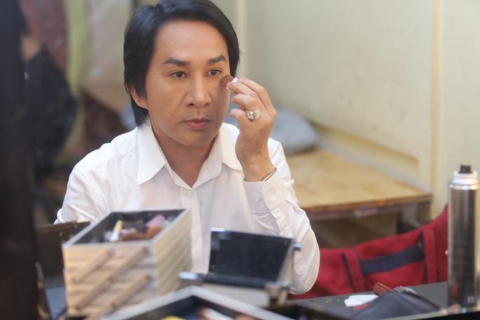 NSƯT Kim Tử Long: Nhiều người nghĩ tôi là ông trùm nhà đất - Ảnh 1.