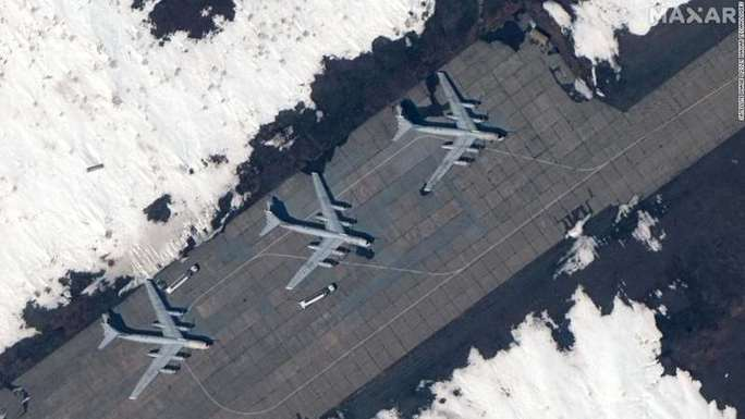 Nga phát triển siêu vũ khí ở Bắc Cực - Ảnh 3.