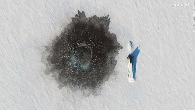 Nga phát triển siêu vũ khí ở Bắc Cực - Ảnh 4.