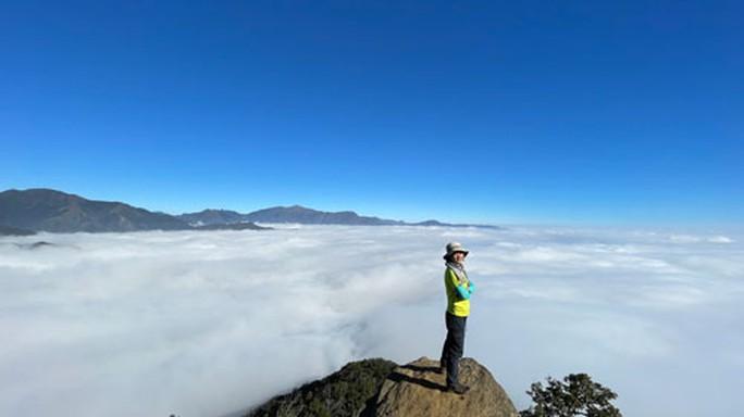 Tà Xùa - vương quốc của mây - Ảnh 1.