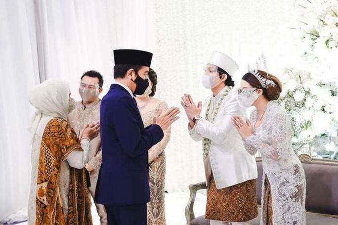 Đám cưới xa hoa triệu USD gây tranh cãi giữa dịch Covid-19 - Ảnh 1.