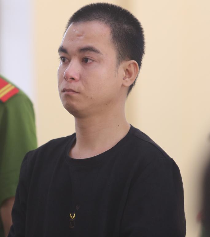 Quảng Nam: Chồng câm giết vợ dãn man rồi tạo hiện trường giả - Ảnh 1.