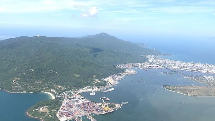 Nghiên cứu nhận chìm 200.000 m3 vật chất xuống biển Đà Nẵng - Ảnh 1.