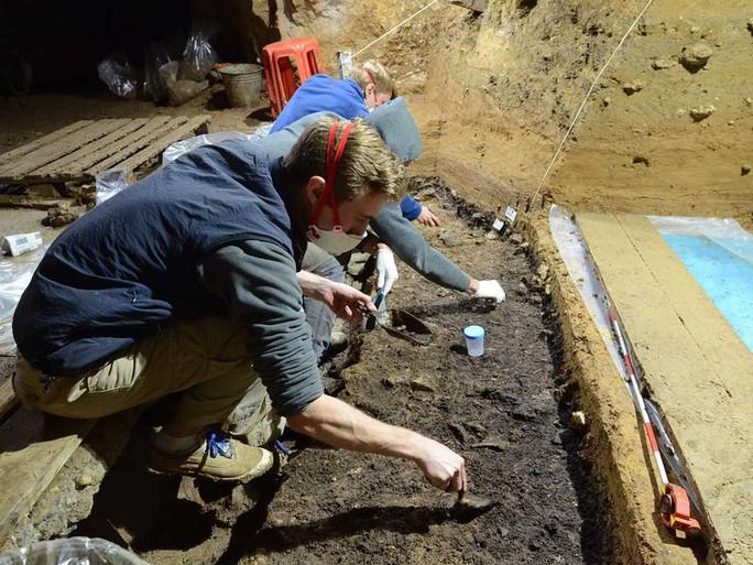 Tìm thấy 3 con người lai giữa 2 loài, là tổ tiên người Đông Á và châu Mỹ - Ảnh 1.