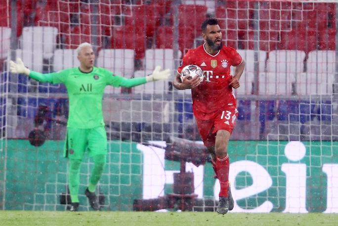 Bayern Munich gục ngã sân nhà, PSG mơ vé bán kết Champions League - Ảnh 5.