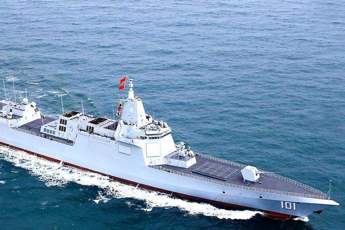 Nga sắp thử nghiệm tàu ngầm mới - Ảnh 2.