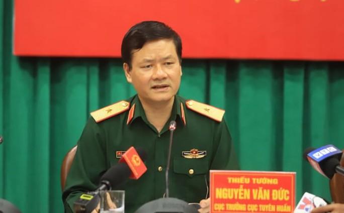 Bộ Quốc phòng nói về tiến độ xây dựng sân bay Phan Thiết - Ảnh 1.