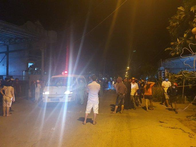 Chùm ảnh: Hiện trường vụ tai nạn kinh hoàng ở Quảng Nam - Ảnh 13.