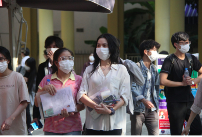 Tân Bộ trưởng Bộ GD-ĐT Nguyễn Kim Sơn khẳng định sẽ chuẩn bị tốt nhất cho kỳ thi tốt nghiệp THPT - Ảnh 2.