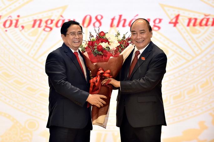Các chuyên gia nước ngoài hy vọng vào Thủ tướng mới của Việt Nam - Ảnh 3.