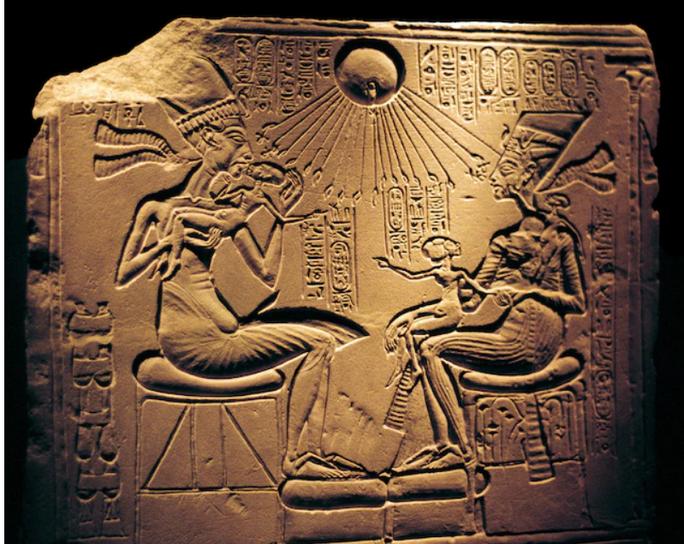 Phát hiện thành phố vàng trong truyền thuyết, đầy bảo vật độc nhất vô nhị - Ảnh 3.