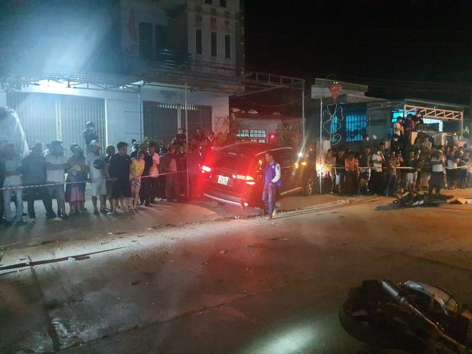 Tai nạn kinh hoàng 7 người thương vong ở Quảng Nam: Tài xế say rượu? - Ảnh 2.