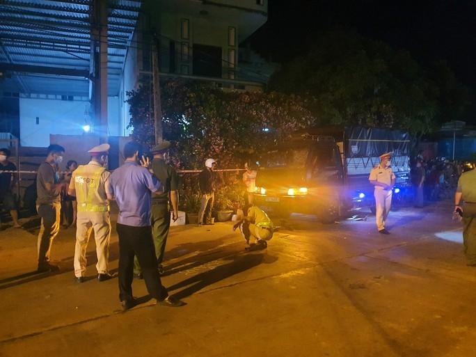 Chùm ảnh: Hiện trường vụ tai nạn kinh hoàng ở Quảng Nam - Ảnh 3.