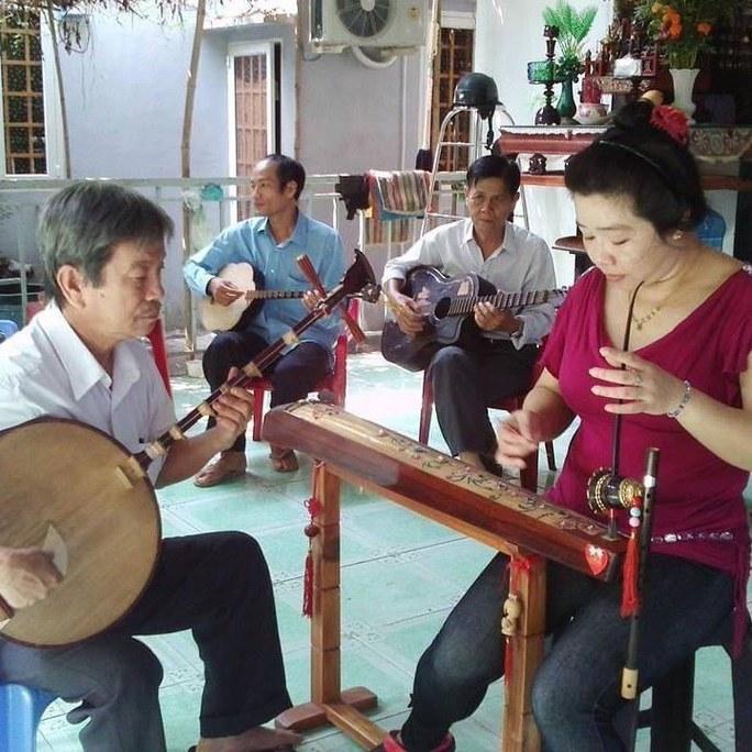 Nghệ nhân Nhân dân Lê Thanh Tùng qua đời, thọ 72 tuổi - Ảnh 2.