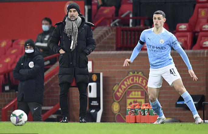 Đấu Crystal Palace, Man City chờ kịch bản vô địch sớm Ngoại hạng Anh - Ảnh 5.