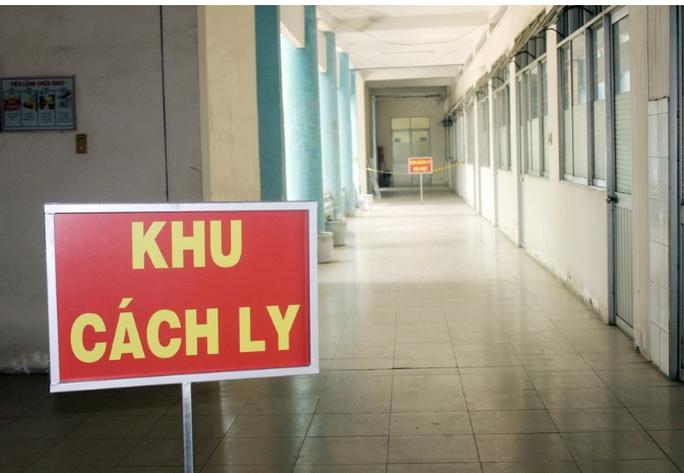 Kết quả xét nghiệm 16 trường hợp F1 ở Đồng Nai liên quan ổ dịch tại Hà Nam - Ảnh 1.