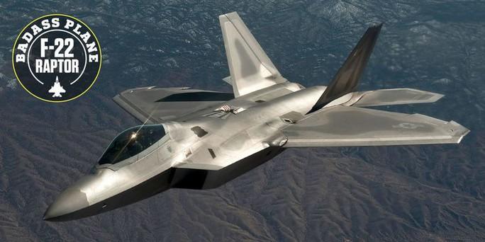 Không quân Mỹ đánh chặn máy bay Nga với số lượng kỷ lục - Ảnh 1.