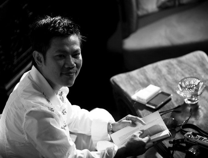 Nhạc sĩ  Quốc Bảo quyết định ngưng sáng tác ca khúc - Ảnh 4.