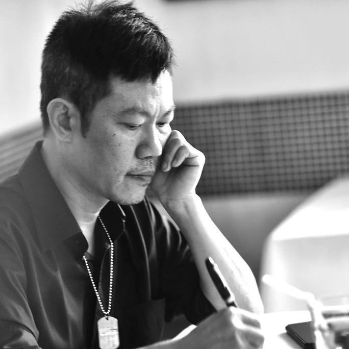 Nhạc sĩ  Quốc Bảo quyết định ngưng sáng tác ca khúc - Ảnh 1.