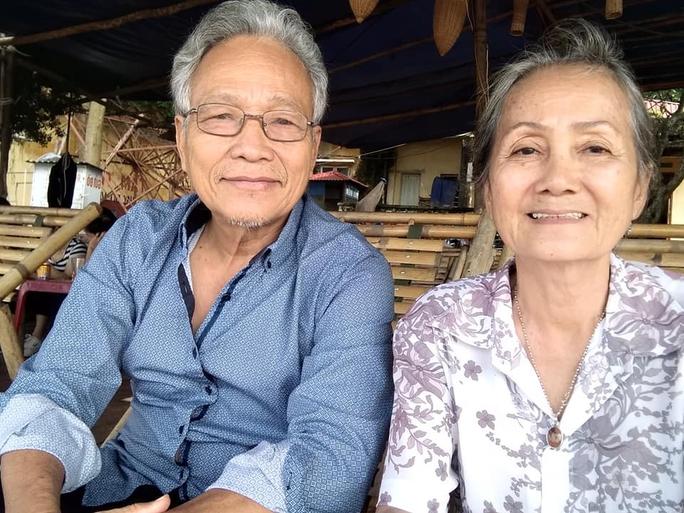 Nữ soạn giả Hà Nam Quang qua đời - Ảnh 4.