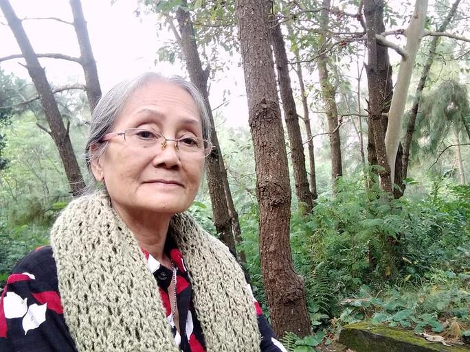 Nữ soạn giả Hà Nam Quang qua đời - Ảnh 1.