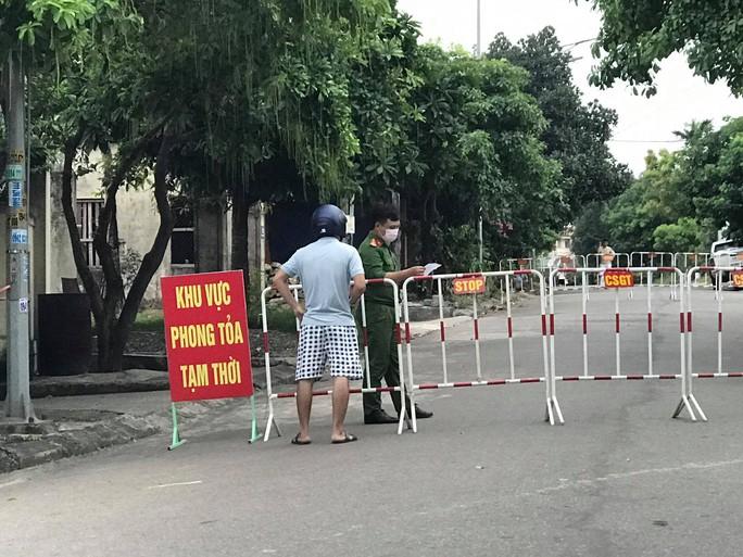 Hai ca nghi nhiễm Covid-19 ở Quảng Trị đi rất nhiều nơi ở Đà Nẵng và Đông Hà - Ảnh 1.