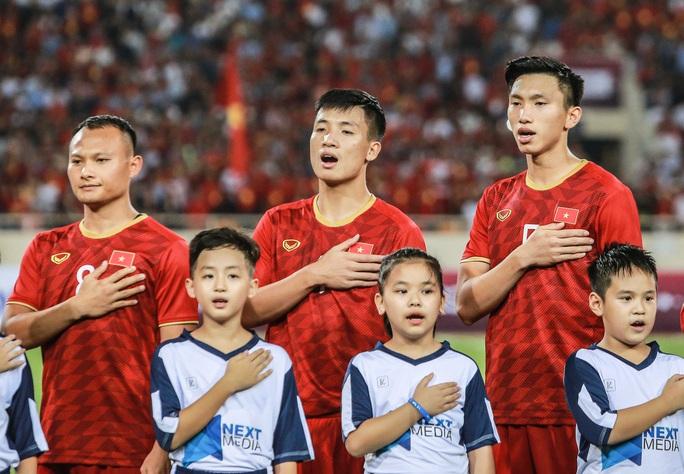 Đội tuyển Việt Nam chốt lịch đá giao hữu với Jordan - Ảnh 1.