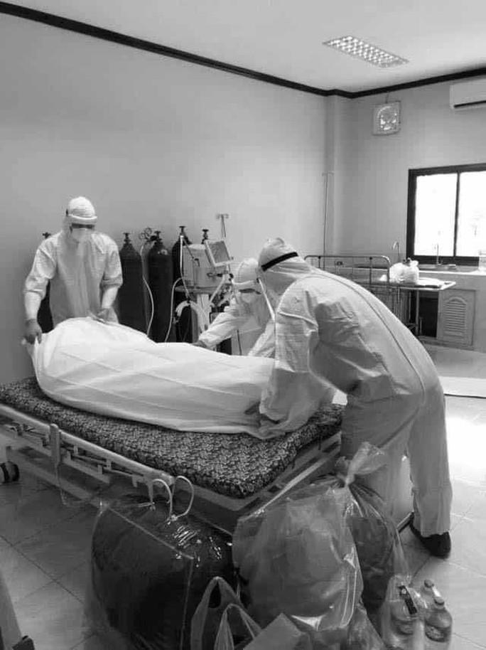 Bộ Ngoại giao thông tin về người phụ nữ Việt tử vong tại Lào - Ảnh 1.