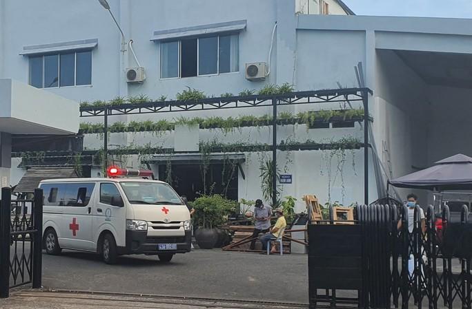 Một người mắc Covid-19 ở Đà Nẵng từng vào TP HCM, đến hàng loạt địa điểm - Ảnh 1.