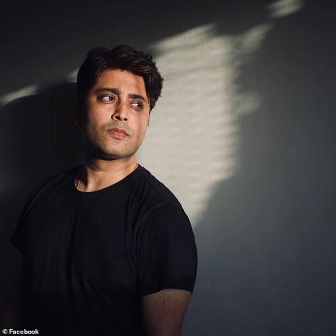 Nam diễn viên, vlogger Ấn Độ qua đời vì Covid-19 ở tuổi 35 - Ảnh 1.