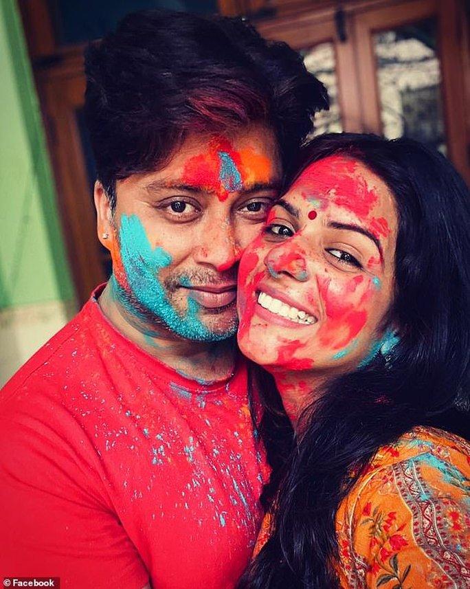 Nam diễn viên, vlogger Ấn Độ qua đời vì Covid-19 ở tuổi 35 - Ảnh 2.