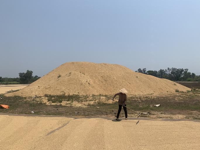 """Chủ tịch tỉnh Bình Định yêu cầu xử lý dứt điểm núi cát """"khủng"""" trong khu di tích lịch sử - Ảnh 1."""