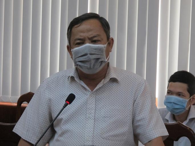 Cam kết mạnh mẽ của ông Nguyễn Hồ Hải trước cử tri quận 11, TP HCM - Ảnh 2.