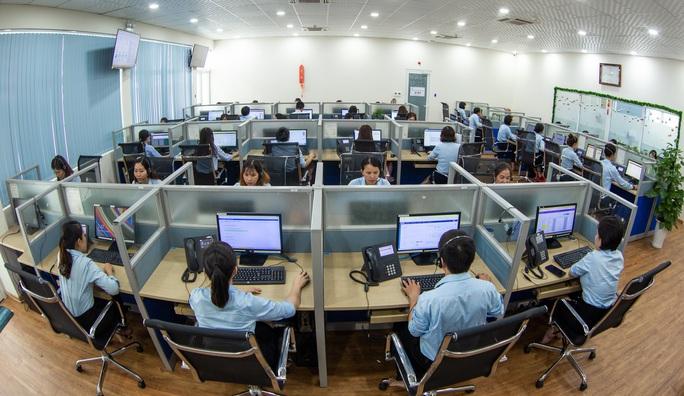 Giả danh nhân viên điện lực lừa tiền điện hàng chục triệu đồng - Ảnh 2.