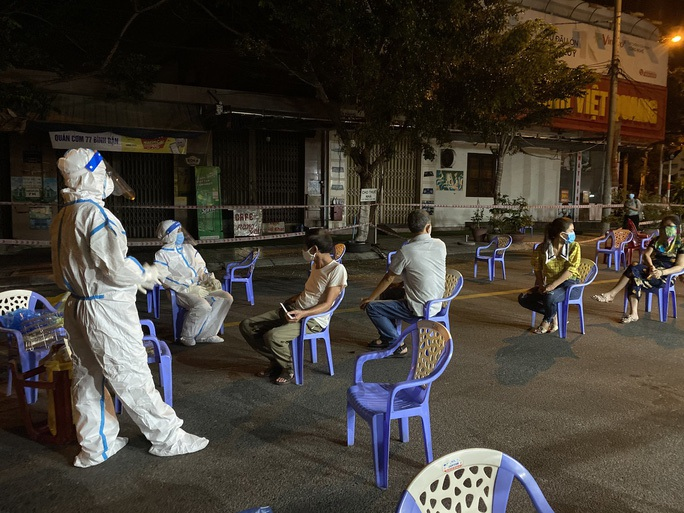 4 ca Covid-19 ở Đà Nẵng dự đám cưới, di chuyển nhiều nơi tại Quảng Nam - Ảnh 2.