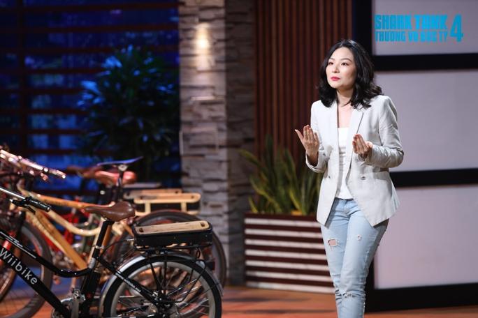 Shark Phú nói Anh chỉ quan tâm đến em thôi gây tranh cãi ở chương trình trên sóng VTV - Ảnh 1.