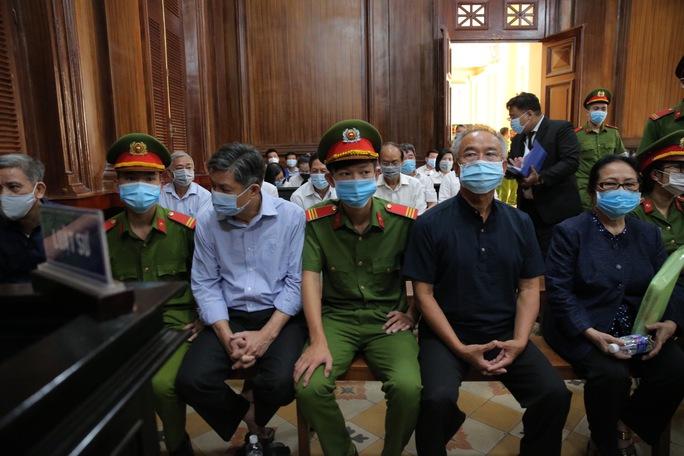 Diễn biến mới vụ án ông Nguyễn Thành Tài tiếp tay nữ đại gia hoán đổi đất công  - Ảnh 1.