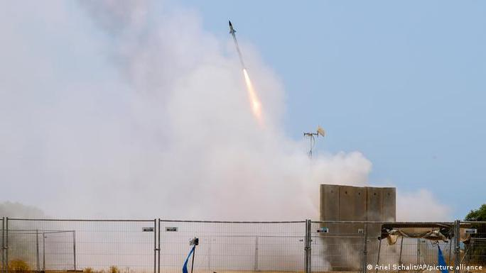 """Mỹ chỉ trích """"mưa tên lửa"""" trong căng thẳng Israel-Palestine - Ảnh 2."""