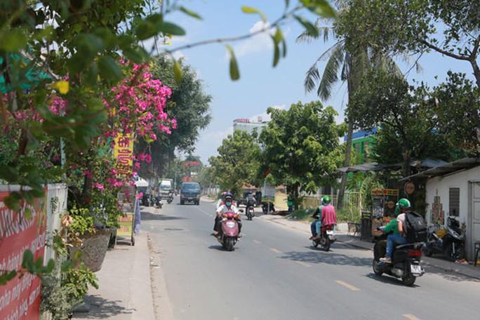 TĂNG SỨC BẬT KHU TÂY BẮC TP HCM (*): Sức sống mới ở An Phú Ðông - Ảnh 1.