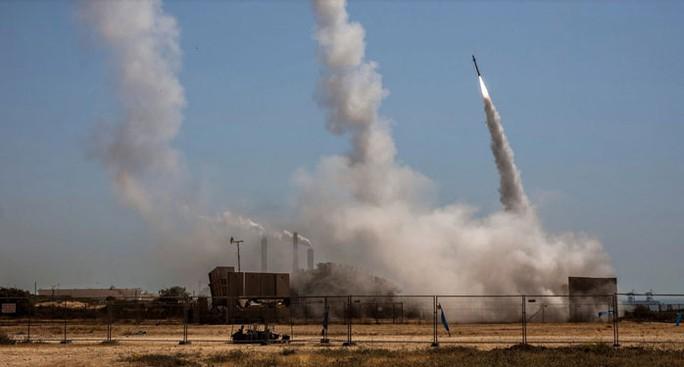 Chiến sự Gaza leo thang tới đâu? - Ảnh 1.
