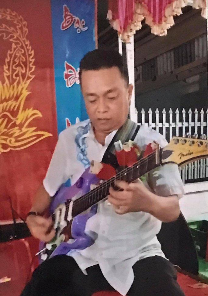 Chương trình Mai Vàng nhân ái thăm nhạc sĩ Văn Hải - Ảnh 3.