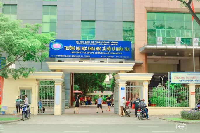 Một trường ĐH mở ngành Việt Nam học dành cho người Việt Nam - Ảnh 1.