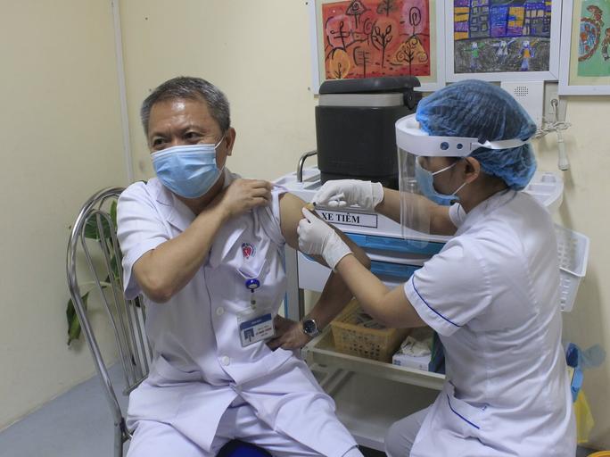 Việt Nam sắp có thêm gần 1,7 triệu liều vắc-xin phòng Covid-19 của AstraZeneca - Ảnh 1.
