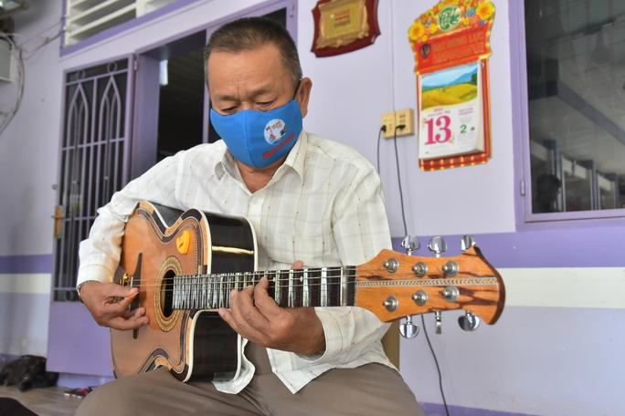 Chương trình Mai Vàng nhân ái thăm nhạc sĩ Văn Hải - Ảnh 4.