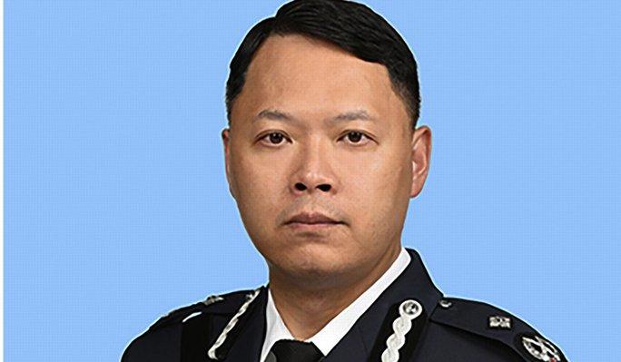 """Quan chức an ninh cấp cao Hồng Kông bị """"tóm"""" khi đi mát-xa chui - Ảnh 1."""