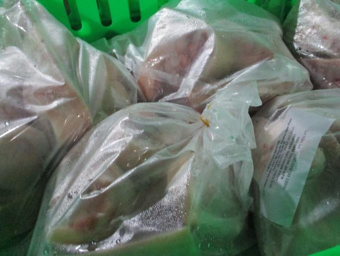 Nhập khẩu thịt heo Nga tăng hơn 1.100% - Ảnh 1.