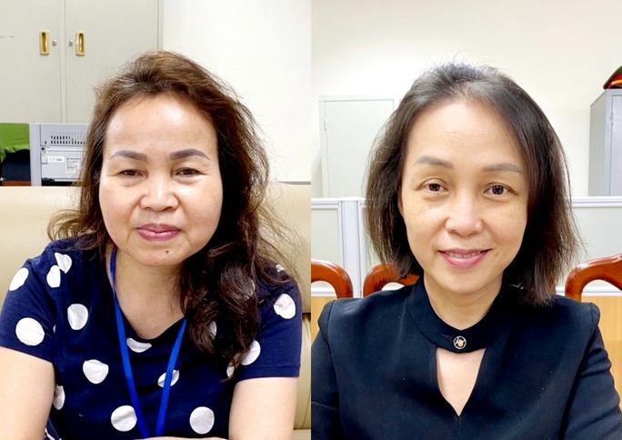Đình chỉ sinh hoạt Đảng nguyên Phó Giám đốc và Kế toán trưởng Bệnh viện Tim Hà Nội - Ảnh 1.